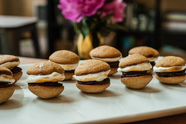 smores-whoopie-pies